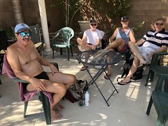 2018-09-30 GOPS Pool Party (103) (MadeIn1953) Tags: 2018 201809 20180930 greatoutdoorsgo go gops greatoutdoorspalmspringsgops poolparty pool california coachellavalley riversidecounty palmsprings joey robert henry mark