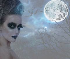 The Dangers of Costume Contact Lenses (wileseyecenter) Tags: