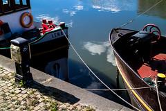 Ships (wim.schaut) Tags: gand flandreorientale belgium flandres gent ghent flanders belgië vlaanderen flandre oostvlaanderen