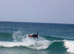 wave surfer (Fabian Biebelmann) Tags: wave surfer wellen spain spanien atlantik sea sport fabian biebelmann