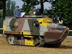 1914-1918 - Schneider CA1 (6) (Breizh56) Tags: france saumur carrouseldesaumur2018 pentax 19141918