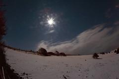 IMG_1478p (baskill) Tags: snow sussex night sky stars orion moon