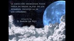 Luna y nubes 4.59 (Terror gótico) Tags: milenkokarzulovic editorialcamelotamérica editorialcamelot horror hombreslobo terror terrorgótico noveladeterror novela gótica hombrelobo