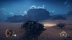 Mad Max_20181021133137 (Livid Lazan) Tags: mad max videogame playstation 4 ps4 pro warner brothers war boys dystopia australia desert wasteland sand dune rock valley hills violence motor car automobile death race brawl gaming wallpaper drive sky cloud action adventure divine outback gasoline guzzoline dystopian chum bucket black finger v8 v6 machine religion survivor sun storm dust bowl buggy suv offroad combat future