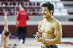 ginastica_doha_21out2018_treinomasc_abelardomendesjr-46 (Ministerio do Esporte) Tags: doha mundialdeginásticaartística qatar ginásticaartística