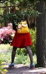 150425194757c24a5351fda853 (pantyhose crotch) Tags: candid pantyhose nylon tights stockings