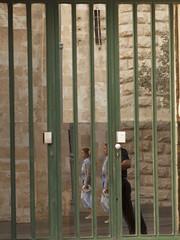 !7 Jaffa Street - Mirror Door-8 (zeevveez) Tags: זאבברקן zeevveez zeevbarkan canon mirrorphotography mirror door jaffastreet