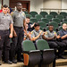 Police Explorers recognized