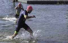 "Cairns Crocs Lake Tinaroo Triathlon-Swim Leg • <a style=""font-size:0.8em;"" href=""http://www.flickr.com/photos/146187037@N03/45542290182/"" target=""_blank"">View on Flickr</a>"