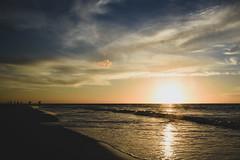 Varadero (Sean Sweeney, UK) Tags: nikon dslr d750 varadero cuba caribbean island iberostar hotel view travel photography photo beach sea sunset sky low light lowlight wave waves