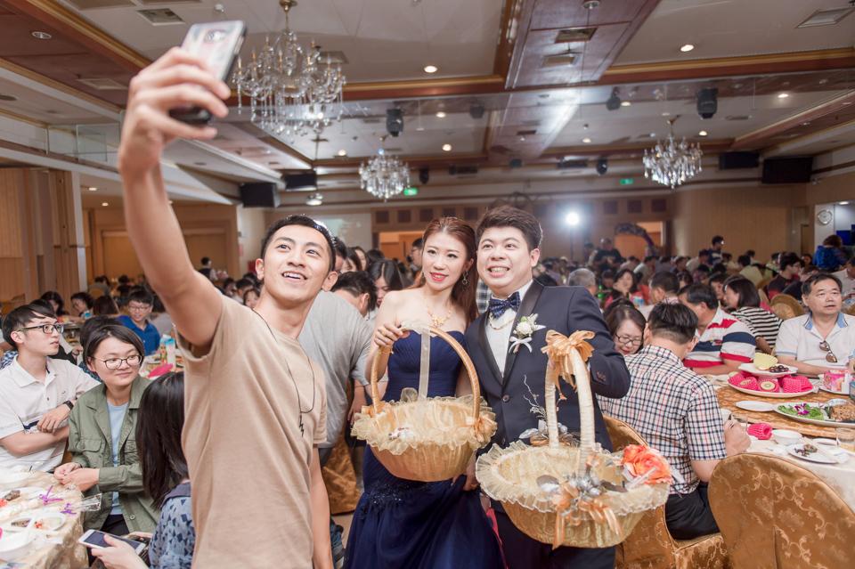台南婚攝 海中寶料理餐廳 滿滿祝福的婚禮紀錄 W & H 104