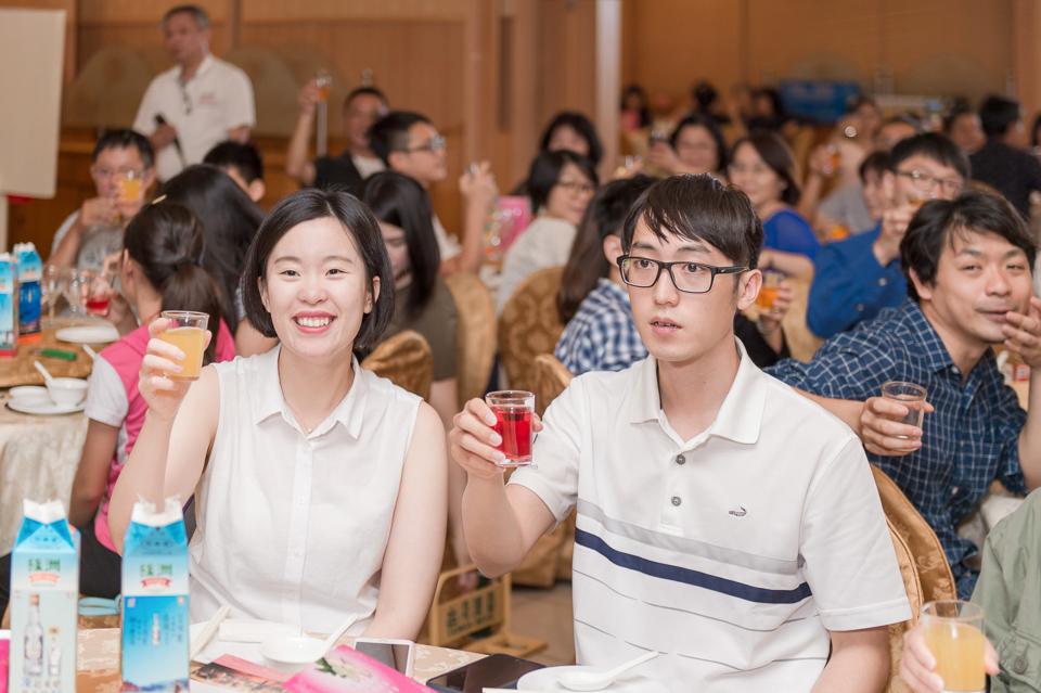 台南婚攝 海中寶料理餐廳 滿滿祝福的婚禮紀錄 W & H 096