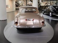 Alfa Romeo 6C 2500 B - 04 (kinsarvik) Tags: alfa romeo 6c 2500 b museum arese oct2018 museostoricoalfaromeo collection