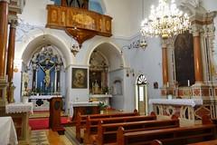 Kirche im Krka–Nationalpark/Kroatien (09/2018) (Migathgi) Tags: 2018 migathgi kroatien croatia hrvatska kirche church krkanationalpark dalmatien f010 v400