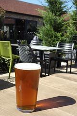 Adnams Ghost Ship - Biggleswade, UK (Neil Pulling) Tags: beer adnamsghostship biggleswade uk pub bier