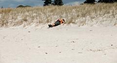 *** (slava eremin) Tags: candid nz newzealand matakana sunbathing funny