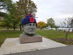 Esplanade Boston (lodri) Tags: moblog sidekick