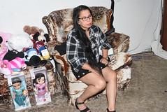 DSC_6294 (Ez2plee4u) Tags: sexy filipina wife husband skirt dress american flag booth high heels dance leg beauty beautiful leather red black yellow tv smile face colorado love happy short