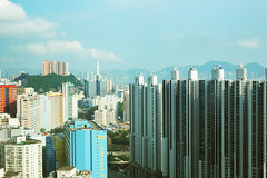 The human landscape (spacessound) Tags: density hongkong cities urbanism