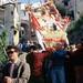 Olevano sul Tusciano (SA), 1994, Festa di San Michele Arcangelo. La