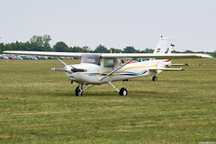 HA-SVE (Andras Regos) Tags: aviation aircraft plane fly airport lhbs airshow display cessna spotter spotting c152
