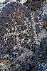 Petroglyph (pchgorman) Tags: petroglyphs northmcculloughwilderness sloancanyonnationalconservationarea nevada clarkcounty october deserts