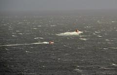 Arran Lifeboat & Troon Lifeboat (Zak355) Tags: rnli lifeboat lifeboats rothesay isleofbute bute scotland scottish rescue coastguard largslifeboat arranlifeboat troonlifeboat