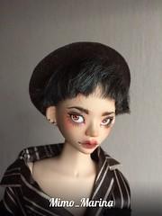 Mimo_Marina Doll (Mimo_Marina) Tags: artbjd artdoll anthro handmade handmadedoll devil bjd bjdboy bjddoll boy kpop korean koreanstyle koreanboy koreanfashion