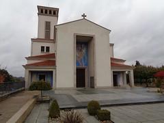 Nouvelle église