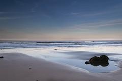 Last Light On the Beach (andybam1955) Tags: landscape westruntobeach eveninglight coastal westrunton sky northnorfolk evening autumnlight norfolk sea