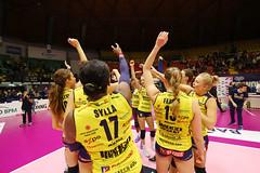 SAUGELLA TEAM MONZA - IMOCO VOLLEY CONEGLIANO (Legavolleyfemminile) Tags: pallavolo volleyball campionato a1 femminile monza conegliano 2018 2019 monzaebrianza italy