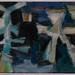 Hale Aspacio Woodruff, Ashanti Image, c 1946 5/12/18 #mfaboston #artmuseum