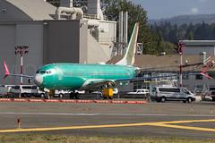 7165 1C502 64505 VT-MXA 737-8 SpiceJet (737 MAX Production) Tags: b737 boeing737max boeing boeing737 boeing7378 boeing7378max 71651c50264505vtmxa7378spicejet
