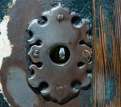 Serratura a Piazza dei Cavalieri di Malta (giorgiorodano46) Tags: febbraio2007 february 2007 giorgiorodano roma italy aventino marzo2007 march sabina lazio