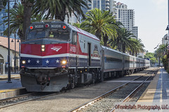 Horizon Shorten Sets (FranksRails Photography, LLC.) Tags: sandiego sandiegometropolitantransitsystem mts lrv trolley sdt sandiegotrolley arizonacalifornia carrizogorgerailroad pcc u2 siemensu2 siemenssd100 f59phi pacificsurfliner amtrakcalifornia streetfoodmarket ships boats ussmidway franksrailsphotographyllc railroad train rail lightrail coaster nctd amtraksurfliner emd ge siemens sandiegomts breeze newflyer