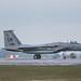 EGUL - McDonnell Douglas F-15C Eagle - United States Air Force - 84-0019 / LN