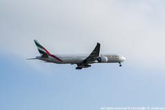 A6-EGY (16) (Christoffer Andersen) Tags: emirates ek boeing b777 b777300er osl osloairportgardermoen gardermoen passengerplane airplane aircraft planespotting