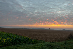 Sunrise Gewande II (Photography by Martijn Aalbers) Tags: sunrise zonsopgang sun zon nature natuur gewande shertogenbosch denbosch noordbrabant brabant thenetherlands nederland canoneos77d ef1740mmf40lusm
