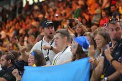 Третій день змагань Ігор Нескорених у Сіднеї (Ministry of Defense of Ukraine) Tags: ig2018 gameondownunder makeyourmarkdownunder invictusgamesteamukraine нескорені ігринескорених2018 invictusgames2018 invictus games sydney 2018 presented by jaguar land rover