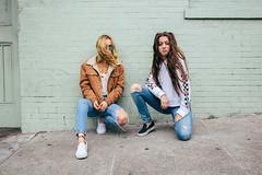 teens. (catklein) Tags: vans teens san francisco pose strong
