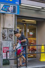 1363_0879FL (davidben33) Tags: brooklyn downtown architecture street stretphoto newyork landscape cityscape people woman portrait 718 fashion sky buildings 2018