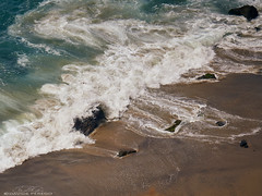 """Waves crash"" (Davide Perego) Tags: sonya6000 sonyalpha sony2870 captureone exploring sea beach ocean pacific coast california usa rocks waves travel travelphotography landscape landscapephotography nature naturephotography scenefromearth malibu seascape"