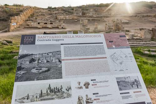 Sizilien 2018 -Selinunte