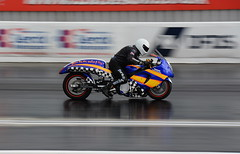 Turbo Busa_2965 (Fast an' Bulbous) Tags: bike biker moto motorcycle drag race track strip racebike