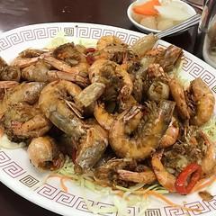 IMG_3749 (theminty) Tags: hongkong seafood laufaushan theminty themintycom travel crabs crab fish shrimp abalone scallops clams razor