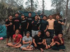 IMG_2382 (liphun_asmara) Tags: liphun liphunasmara mrtl 50mm canon morning mood tone indonesia bandung rancaupas camp people interest folk sun sunray photoshop lightroom