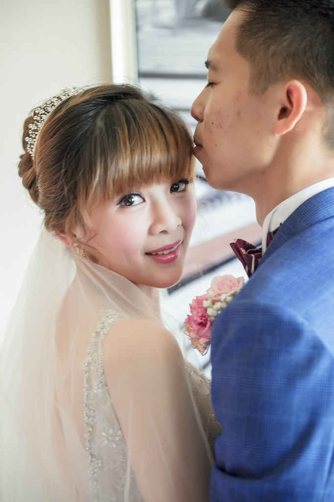 054日月千禧證婚