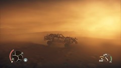 Mad Max_20181022230956 (Livid Lazan) Tags: mad max videogame playstation 4 ps4 pro warner brothers war boys dystopia australia desert wasteland sand dune rock valley hills violence motor car automobile death race brawl gaming wallpaper drive sky cloud action adventure divine outback gasoline guzzoline dystopian chum bucket black finger v8 v6 machine religion survivor sun storm dust bowl buggy suv offroad combat future