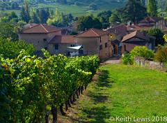 Sommere  avec les meilleurs souvenirs (keithhull) Tags: sommere larochevineuse mâconnais burgundy village vineyards house 1988 2018 france