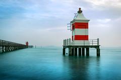 Lighthouse (Sergio '75) Tags: lighthouse lignano faro friuliveneziagiulia friuli sea inverno winter landscape seascape canon canoneos70d canonef2470mmf4lisusm naturallight morning italy italia
